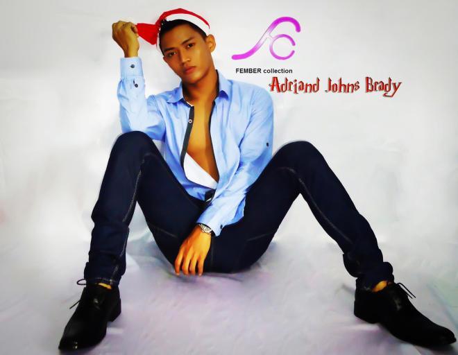 Adriand JBrady 4
