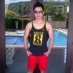 Adtan Alexander Mandey 17