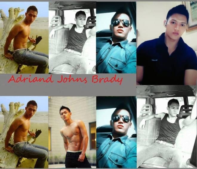 Adrian Jbrady 15