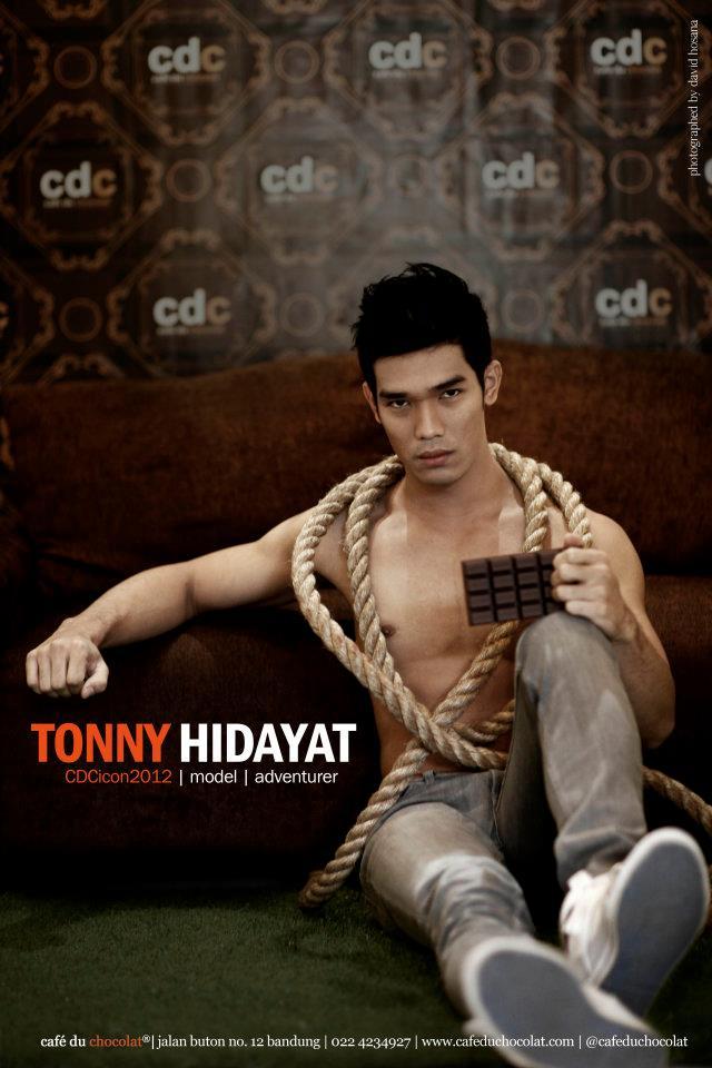 Tonny Hidayat 9