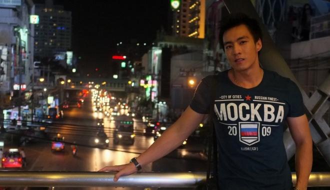Erick Sanjaya 10